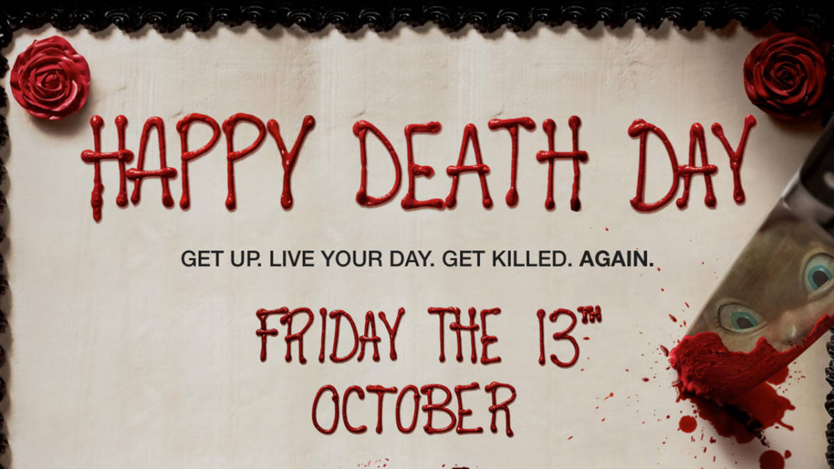 HappyDeathDay movie