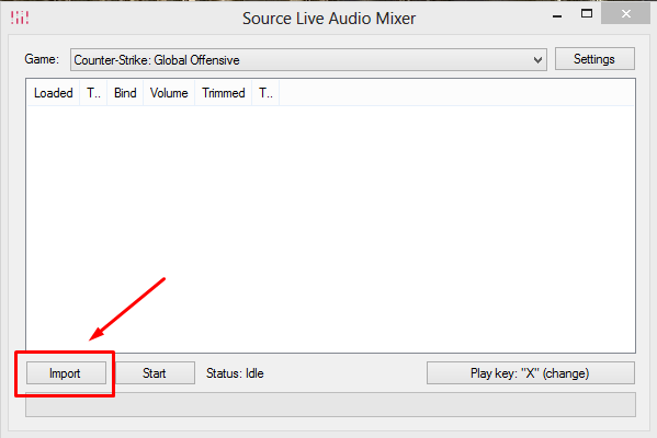 Cara Memutar Musik di dalam Game CS:GO