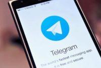 Cara Ampuh Membuka Akses Telegram yang Diblokir Pemerintah 2