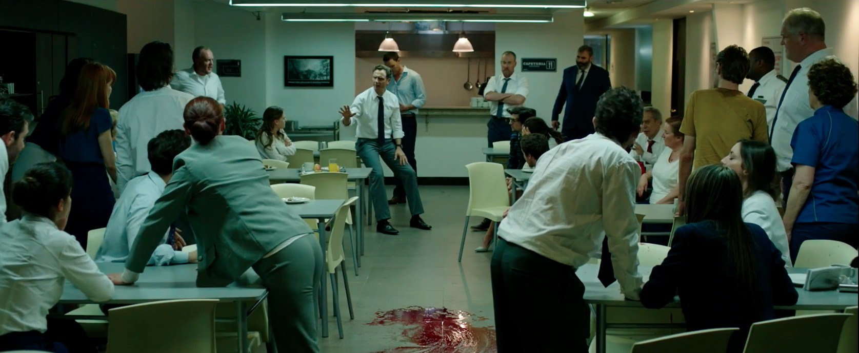 the belko experiment movies