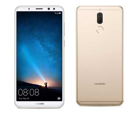 Harga dan Spesifikasi Lengkap Huawei Nova 2i November 2017