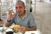 Berita Duka Meninggalnya Pakar Kuliner Bondan Winarno, Ini Penyebabnya