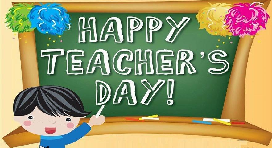 Kumpulan Contoh Gambar DP BBM Kata Mutiara Puisi Bijak Khidmat Ucapan Selamat Hari Guru 25 November untuk Para Guru