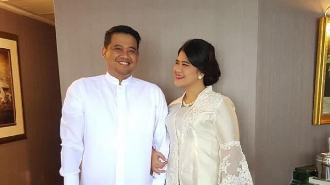 Siapa Sosok Di Balik Bobby Nasution ? Profil dan Biodata