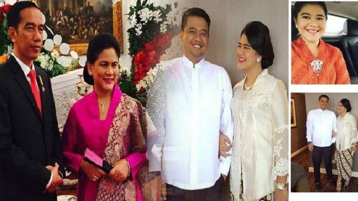 Siapa Sosok Di Balik Sosok Bobby Nasution ? Profil dan Biodata