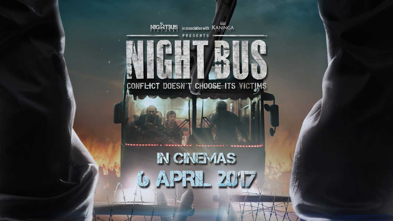 Sinopsis Lengkap Film Terbaik FFI 2017 Night Bus