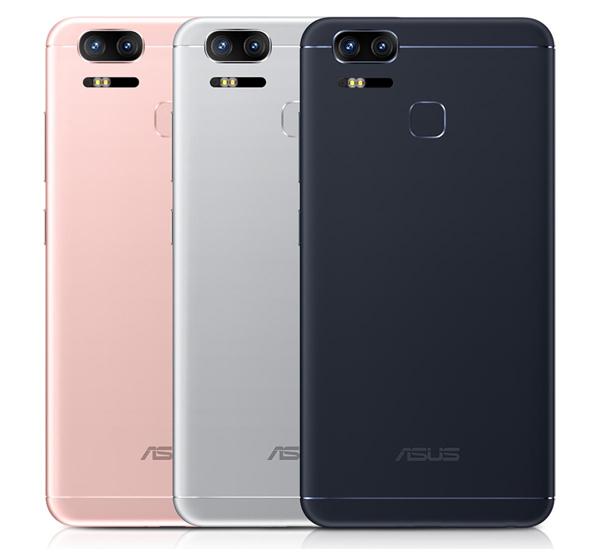 Review Asus Zenfone 4 Max Smartphone Harga Terjangkau dengan Dual Kamera