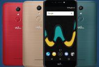 Spesifikasi dan Review Lengkap HP Wiko U Pulse Smartphone Layar Full View