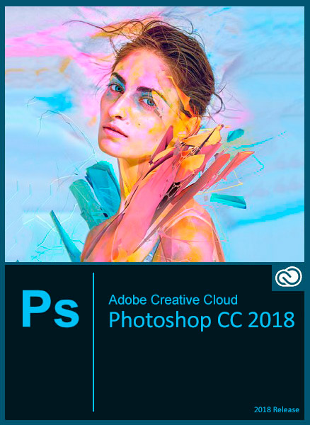 Download Adobe Photoshop CC 2018 v19.1 Final Update Terbaru