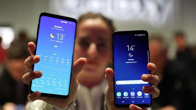 Samsung Galaxy S9: Tanggal Rilis, Harga, dan Spesifikasi Lengkap