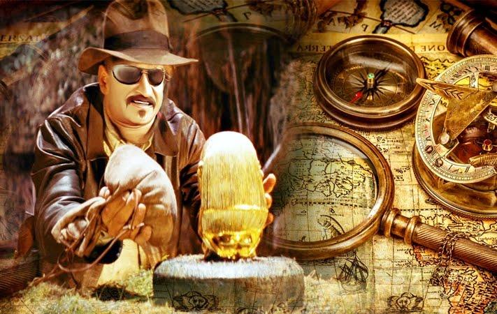 Kumpulan Film Petualangan Tentang Pencarian Harta Karun Terbaik