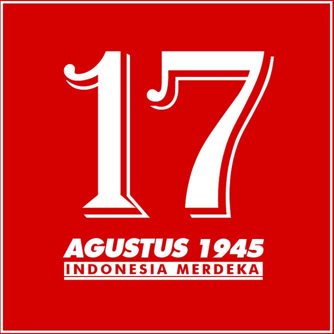 Kumpulan Gambar Ucapan Hari Kemerdekaan Indonesia Ke 73