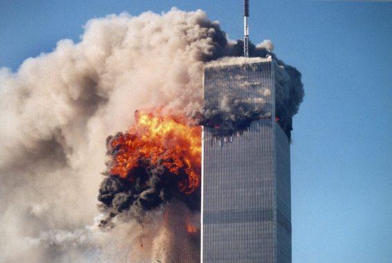 Tragedi WTC