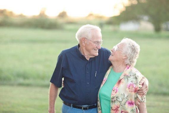 Hari Nasional Kakek-Nenek