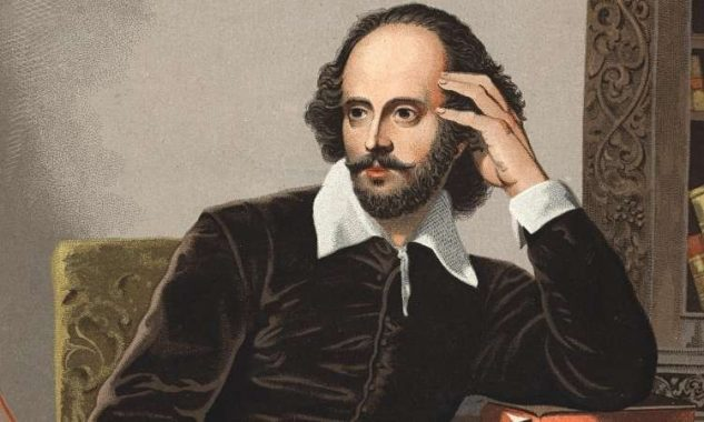 September tak ada dalam karya Shakespeare