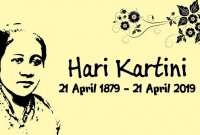 Hari Kartini 21 April 2019