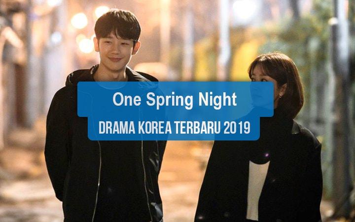 Sinopsis Tanggal Rilis Jadwal Drama One Spring Night Bahasa Indonesia