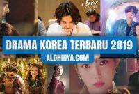 30+ Daftar Drama Korea Terbaru 2019 Lengkap