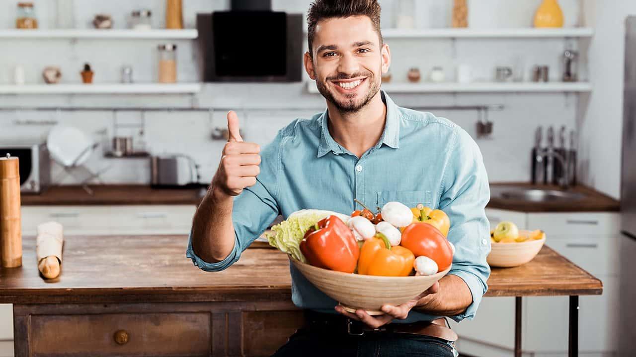 5+ Jenis Makanan yang Bisa Buat Anda Merasa Bahagia