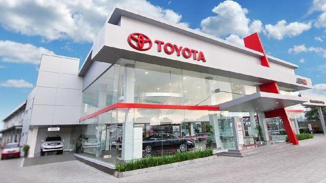 Keunggulan Bertransaksi di Dealer Toyota Resmi Auto2000