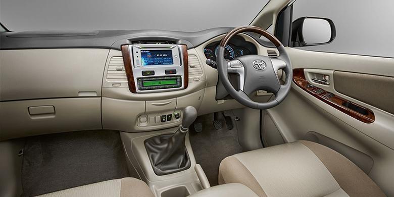 Mobil Toyota Terbaru Kijang Innova, Bagaimana Spesifikasinya?