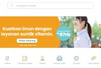 SehatQ Tersedia Versi Web dan Mobile