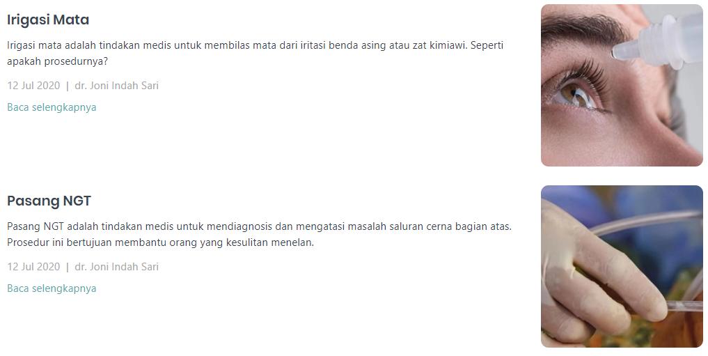 SehatQ.com - Situs dan Aplikasi Kesehatan Terpercaya di Indonesia
