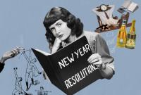 7 Resolusi Tahun Baru 2021Agar Hidup Lebih Berkualitas